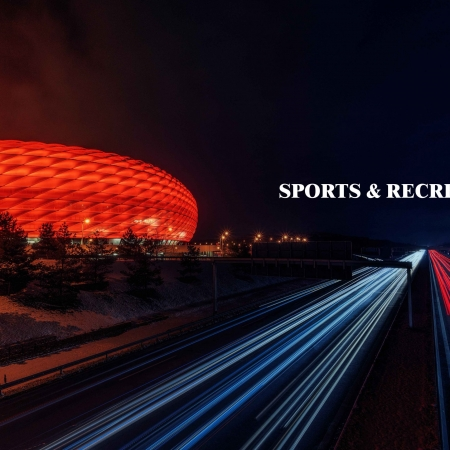 Sports and Recreational